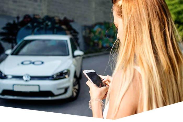 Каршеринг от 1 года стажа вождения – какие каршеринговые компании  предоставляют авто