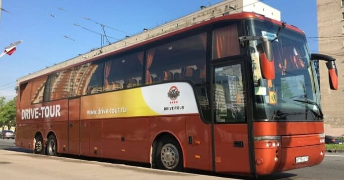 Что такое аренда автобусов и для чего она нужна