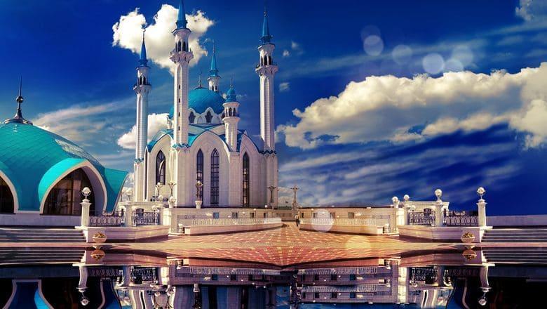 О каршеринге в Казани