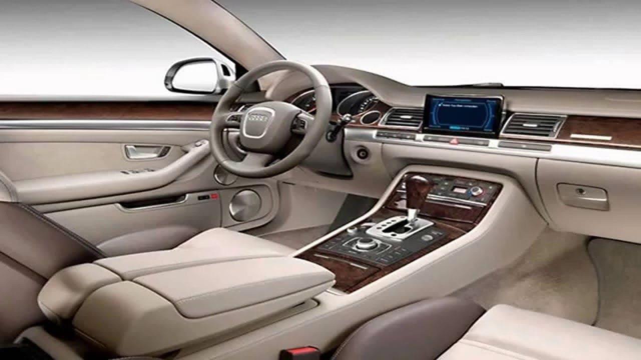 Audi Q5 2016 — обзор Рисунок 1