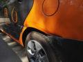 Что делать если поцарапал автомобиль каршеринга
